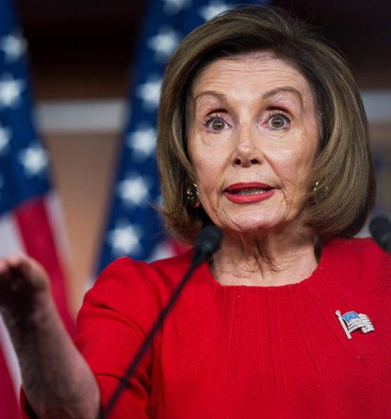 Donald Trump, T-MEC, acuerdo, Nancy Pelosi,
