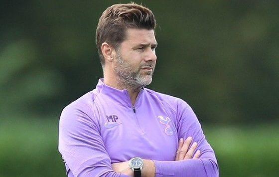Pochettino quedó fuera del Tottenham. Foto: Twitter