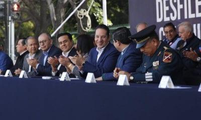 CNDH, Querétaro, Rosario Piedra, Francisco Domínguez Servién,