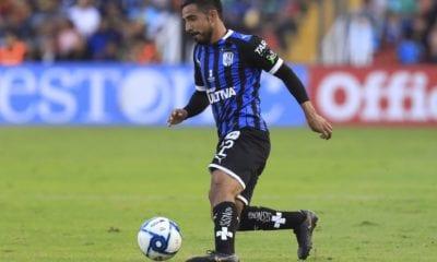 Querétaro le pegó a Morelia. Foto: Twitter