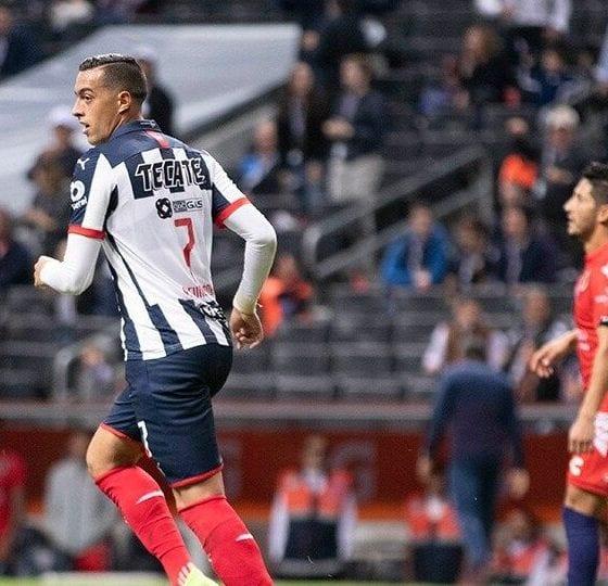 Monterrey empató con Veracruz. Foto: Twitter