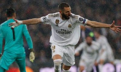 Real Madrid selló el pase a la siguiente ronda. Foto: Twitter
