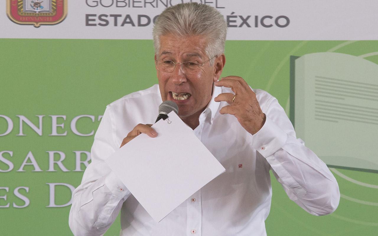 Gerardo Ruiz Esparza, Unidad de Inteligencia Financiera, Santiago Nieto Castillo, investigación, corrupción,