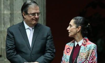 Claudia Sheinbaum, presidenta, Rafael Correa, CDMX,