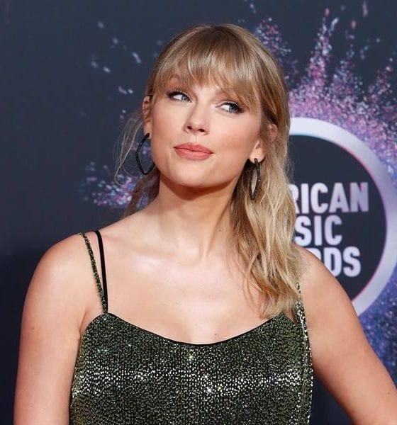 Taylor Swift es artista de la década en los AMA's/Foto: EFE