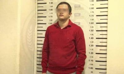 'El Menchito' podría ser extraditado a EU en dos semanas