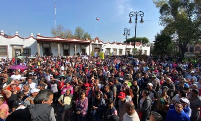 Alcaldía de Coyoacán va contra funcionarios corruptos