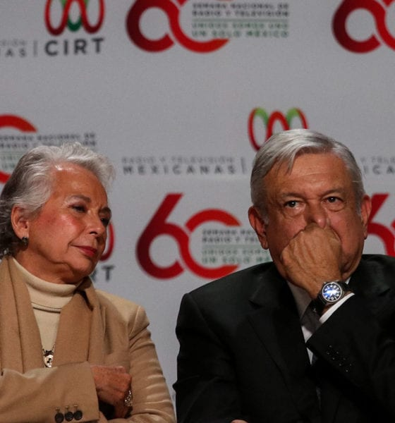 gobierno, CIRT, AMLO, López Obrador,