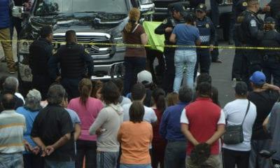 En México, 8 de cada 10 viven con miedo