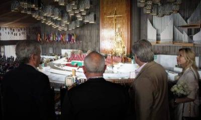 Manipulación religiosa en la polarización política
