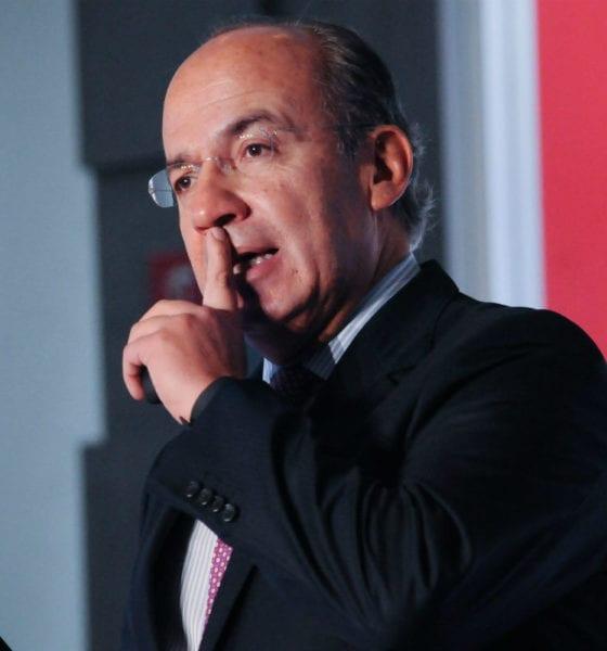 Felipe Calderón (Cuartoscuro)