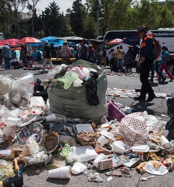 campesinos, Revolución Méxicana, bloqueo, San Lázaro, presupuesto,