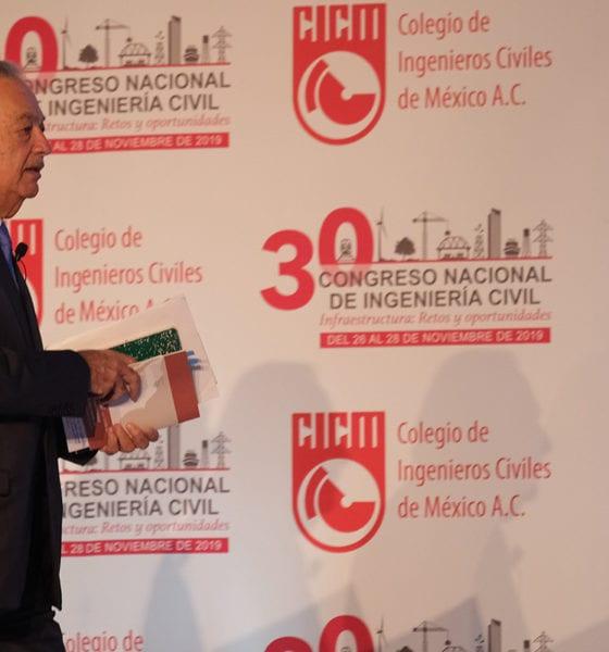 Slim duplicará inversiones en México