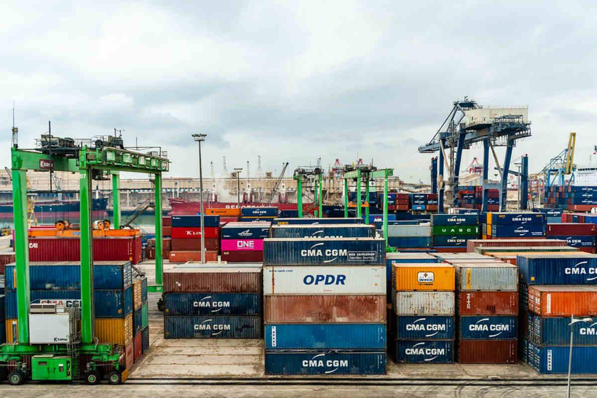 China y EU dicen adiós a guerra comercial