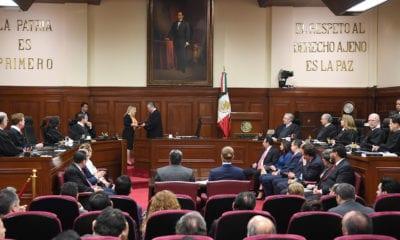 SCJN da bienvenida a nuevas consejeras de la Judicatura Federal