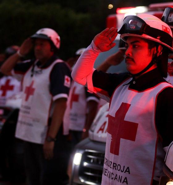Cruz Roja, Coacalco, Edomex,