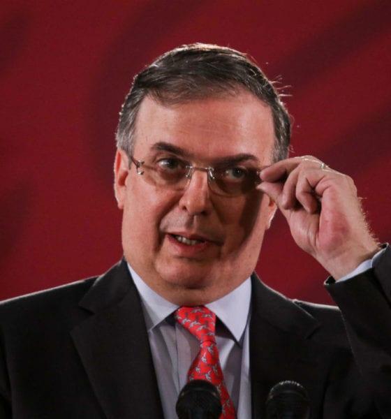 Marcelo Ebrard (Cuartoscuro)