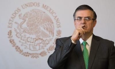 México busca reunión de alto nivel con EU para hablar de cárteles