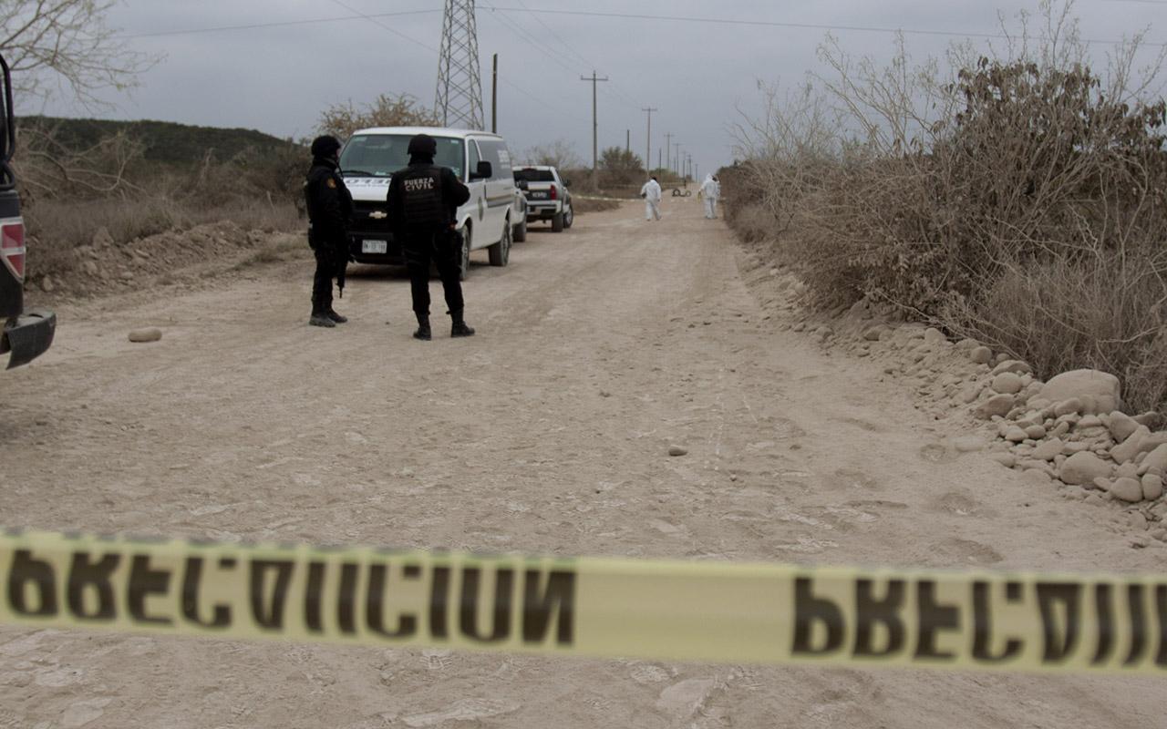 Nuevo León, cárteles narco, Monterrey,