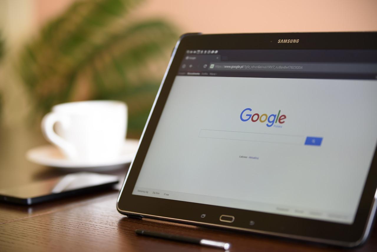 Google también apostará por los servicios financieros. Foto: Pixabay