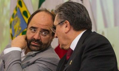 Emilio Alvarez Icaza, CNDH, Rosario Piedra,