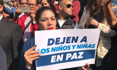 ley trans, ley infancia trans, diputados, Morena, CDMX