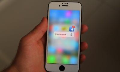 Facebook, iPhone, redes sociales, tecnología, móviles,