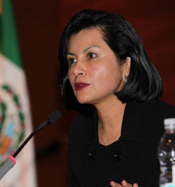 Irma Leticia Flores, Consejo de la Judicatura, SCJN,