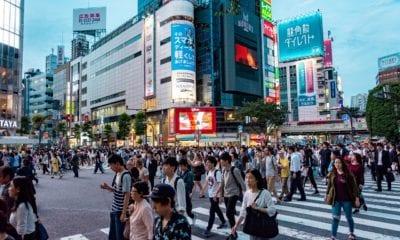 El 1 de octubre, aumentaron los impuestos en Japón. Foto: Pixabay