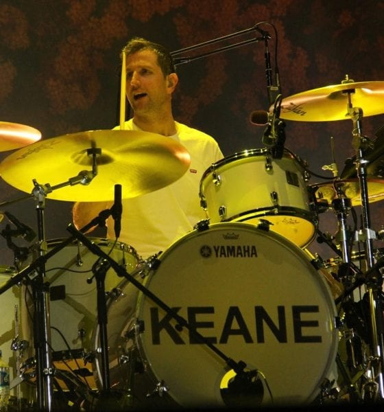 Keane en el Corona Capital