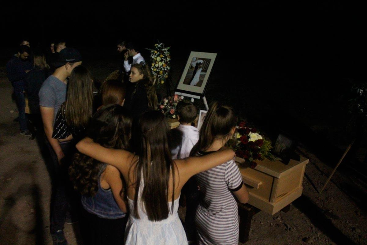 La familia LeBarón sufrió un ataque la semana pasada. Foto: Cuartoscuro