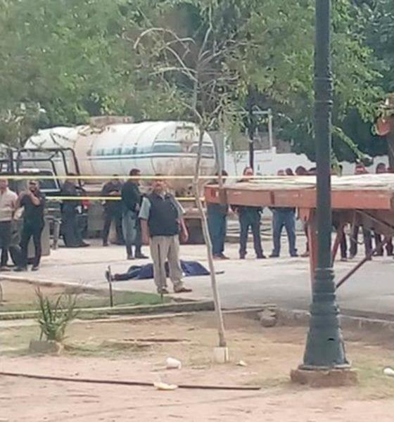 Maestra, Torreón, Cetis, homicidio, Coahuila, SEP