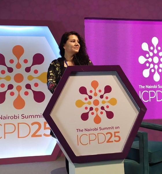 Imponer el aborto no dignifica a la mujer: Maviela León
