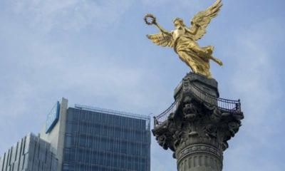 Ángel de la Independencia (Pixabay)
