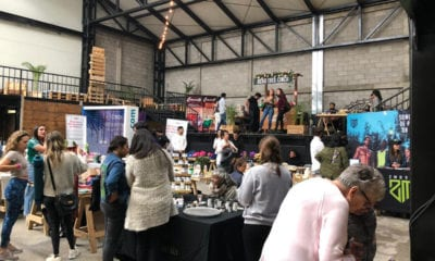 BomtheaFest, mujeres, inspiradoras, festival, CDMX,