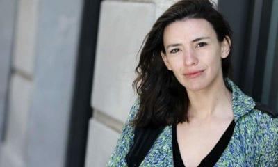 Lila Avilés (EFE)