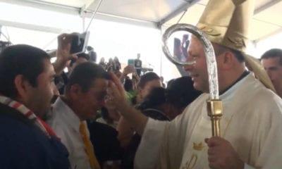 Católicos Retoman Fe Cristera Para Combatir Por Valores