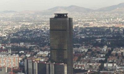 Torre de Pemex (Cuartoscuro)