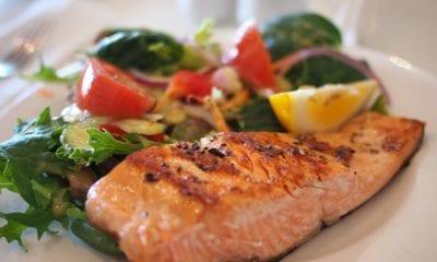 La comida saludable representa un lujo para gran parte de la población. Foto: Pixabay