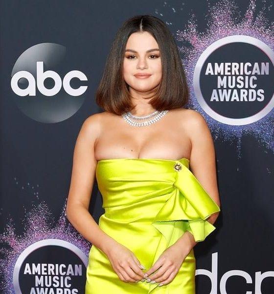 Selena Gomez/Foto: EFE