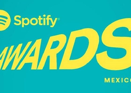 Spotify Awards