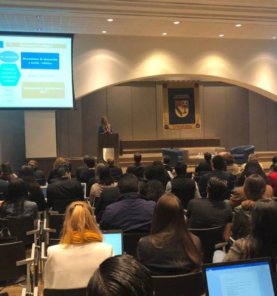 Derecho, economía, tecnología, Universidad Panamericana,