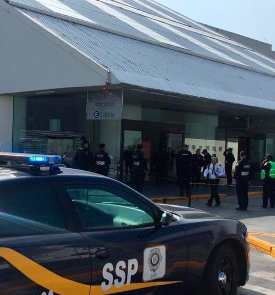 Tiroteo, Plaza Universidad, balacera, CDMX, inseguridad