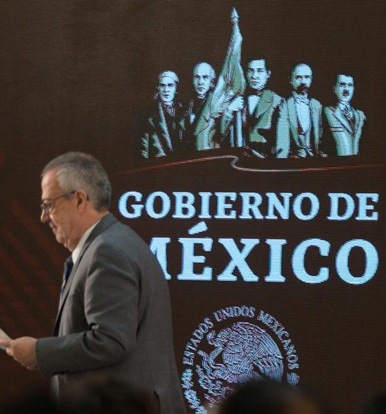 Renuncias del gabinete de López Obrador