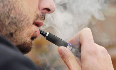 Massachusetts prohíbe la venta de tabaco con sabores