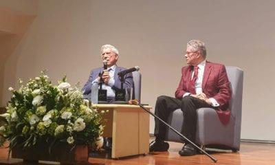 El populismo de AMLO regresa a la dictadura perfecta: Vargas Llosa