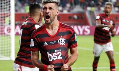 Flamengo -efe