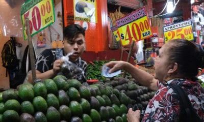 Baja inflación en primera quincena de diciembre