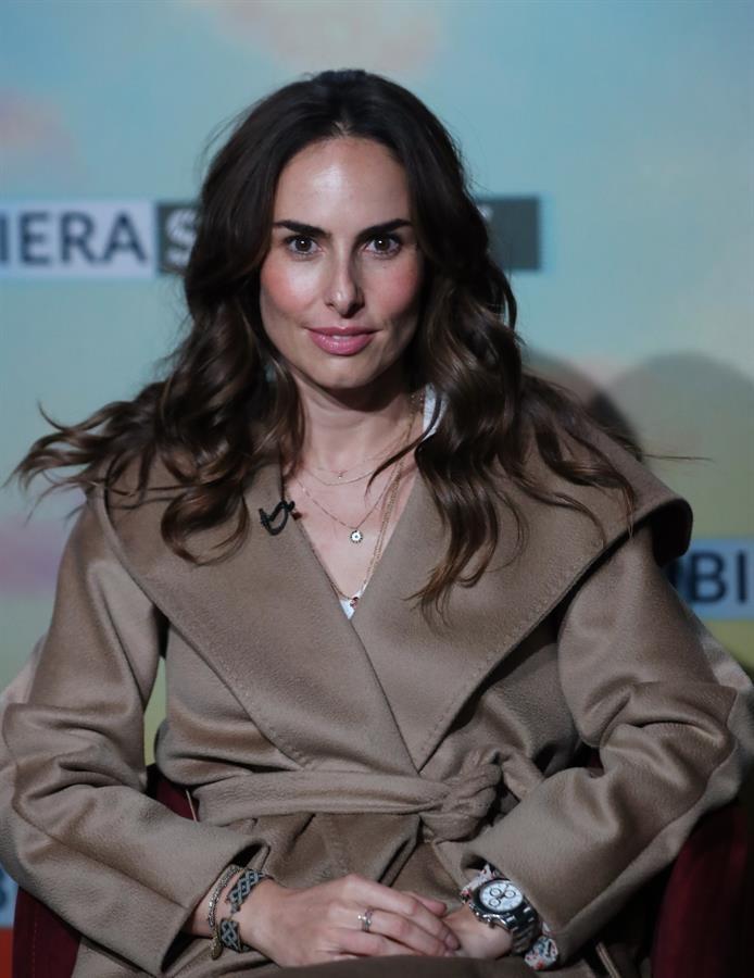 Ana Serradilla 2019