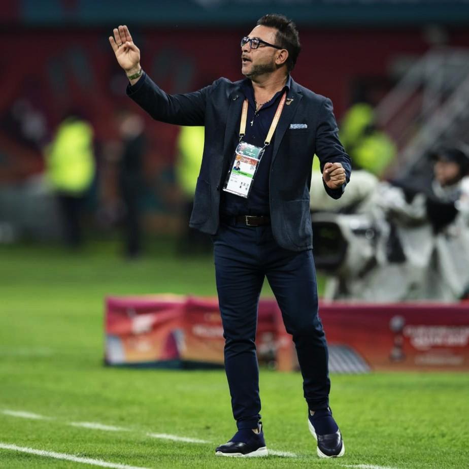 Antonio Mohamed aseguró que tienen suerte de campeón. Foto: Twitter